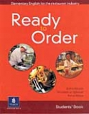 READY TO ORDER STUDENTS´BOOK