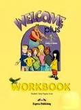WELCOME PLUS 1 WORKBOOK