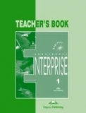 ENTERPRISE 1 BEGINNER - TEACHER´S BOOK