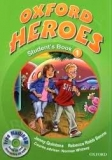 OXFORD HEROES 1 - STUDENT´S BOOK + MULTIROM