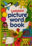 PICTURE WORD BOOK