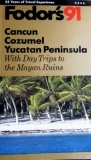 CANCÚN COZUMEL YUCATÁN PENINSULA - WITH DAY TRIPS TO THE MAYAN RUINS