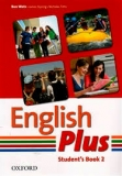 ENGLISH PLUS STUDENT´S BOOK 2