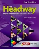 NEW HEADWAY FOURTH EDITION - UPPER-INTERMEDIATE STUDENT´S BOOK