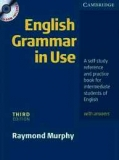 ENGLISH GRAMMAR IN USE - THIRD EDITION - CD-ROM CHYBÍ