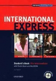 INTERNATIONAL EXPRESS PRE- INTERMEDIATE STUDENT´S BOOK POCKET BOOK AND MULTIROM