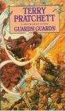 GUARDS! GUARDS! - A DISCWORLD NOVEL 8