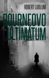 BOURNEOVO ULTIMÁTUM - JASON BOURNE 3