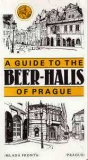 A GUIDE TO THE BEER HALLS OF PRAGUE