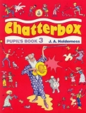 CHATTERBOX 3 PUPIL´S BOOK