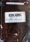 KING KONG - FILM O FILMU - 2 DVD