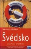 ŠVÉDSKO - ROUGH GUIDE