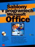 ŠABLONY V PROGRAMECH MICROSOFT OFFICE + CD