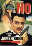 DR NO - AGENT 007 JAMES BOND