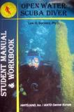 OPEN WATER SCUBA DIVER STUDENT MANUAL