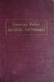 AMERICAN POCKET MEDICAL DICTIONARY