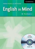 ENGLISH IN MIND WORKBOOK 2 + AUDIO CD/CD-ROM