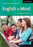 ENGLISH IN MIND SB 2
