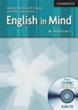 ENGLISH IN MIND WORKBOOK 4 + AUDIO CD/CD-ROM