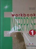 ENTERPRISE 1 BEGINNER - WORKBOOK