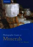 PHOTOGRAPHIC GUIDE TO MINERALS OF THE WORLD