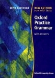 OXFORD PRACTICE GRAMMAR - WITH ANSWERS
