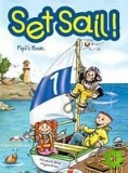 SET SAIL 1 PUPIL´S BOOK