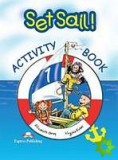 SET SAIL 1 ACTIVITY BOOK