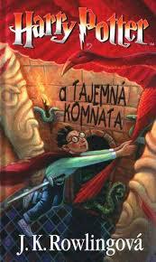 HARRY POTTER A TAJEMNÁ KOMNATA - 2