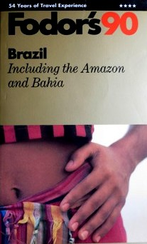 BRAZIL INCLUDING THE AMAZON AND BAHIA
