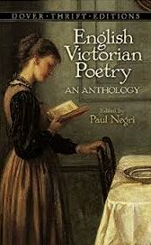 ENGLISH VICTORIAN POETRY - AN ANTHOLOGY