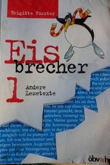 Fotografie EISBRECHER 1 ANDERE TEXTE