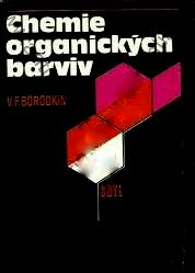 CHEMIE ORGANICKÝCH BARVIV