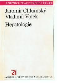 HEPATOLOGIE - KNIŽNICE PRAKTICKÉHO LÉKAŘE