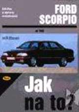 FORD SCORPIO OD 1985 - JAK NA TO ? (15)
