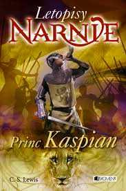 LETOPISY NARNIE 2 - PRINC KASPIAN