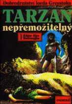 TARZAN NEPŘEMOŽITELNÝ - 14