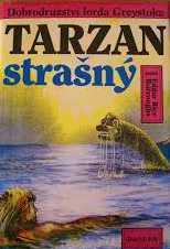 TARZAN STRAŠNÝ - 8