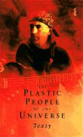 Fotografie The Plastic People of the Universe