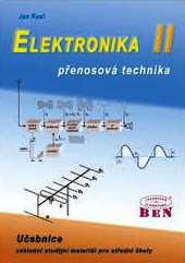 ELEKTRONIKA II - PŘENOSOVÁ TECHNIKA