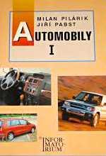 AUTOMOBILY I PRO 1. ROČNÍK SOU