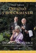DIVADLO S RODOKMENEM - DIVADLO NA JEZERCE