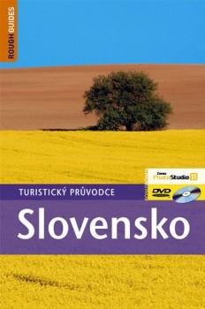 SLOVENSKO - TURISTICKÝ PRŮVODCE