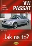 VW PASSAT - 10/96 - 2/05 - JAK NA TO ? (61)