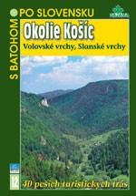 OKOLIE KOŠÍC, VOLOVSKÉ VRCHY - S BATOHOM PO SLOVENSKU 12