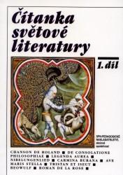 ČÍTANKA SVĚTOVÉ LITERATURY 1. DÍL