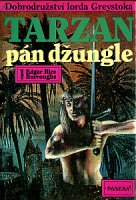 TARZAN PÁN DŽUNGLE - 11