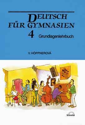 DEUTSCH FÜR GYMNASIEN 4