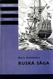 RUSKÁ SÁGA - KOD SV. 176