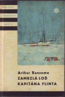 ZAMRZLÁ LOĎ KAPITÁNA FLINTA - KOD SV. 24